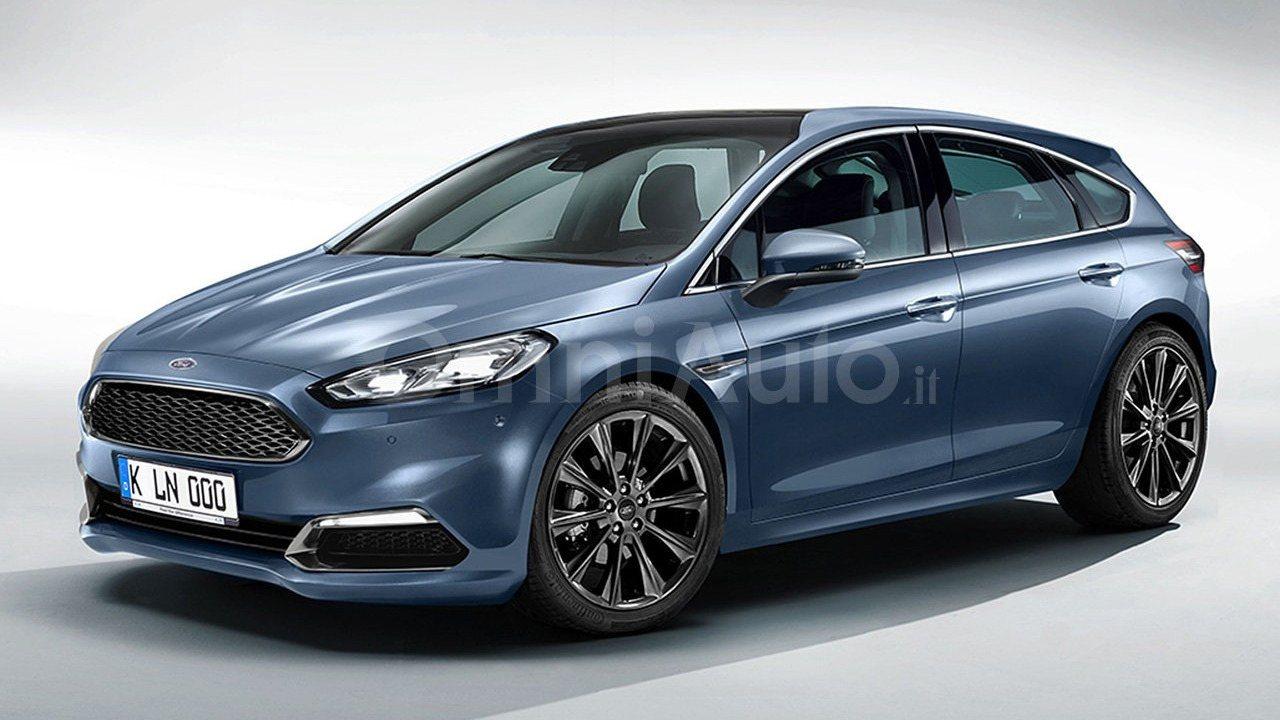 Ford Focus 2017 | цена, комплектация, новый кузов ...