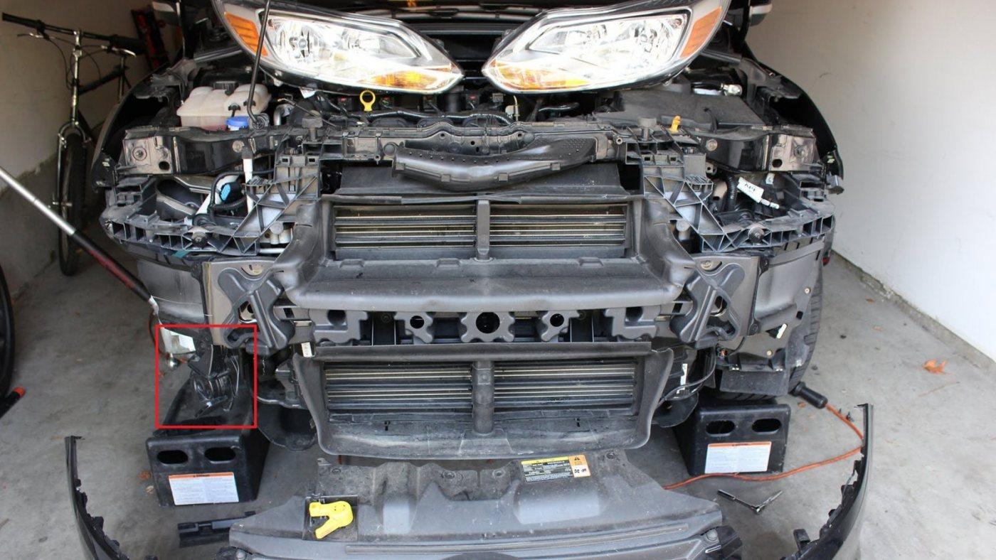 Руководства по эксплуатации и ремонту Форд Фокус 3 / Ford ...