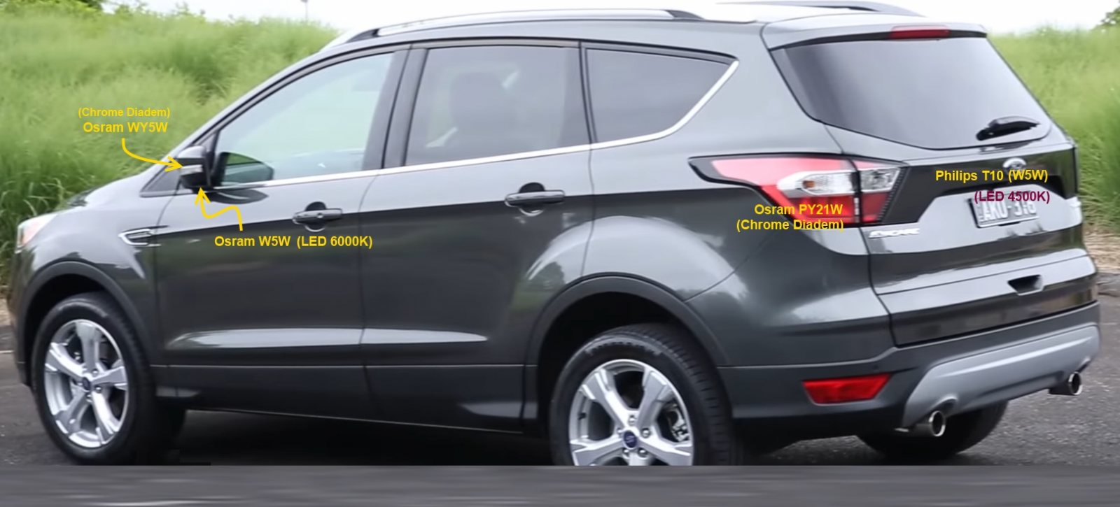 Image Result For Ford Kuga Yorumlar