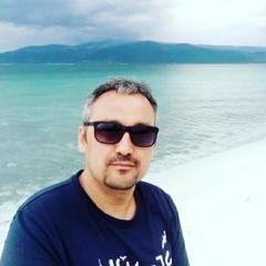 Ahmet Paçacı