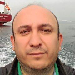 Arslan Gökhan