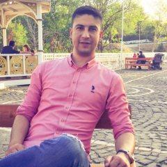 Mehmet Alçı