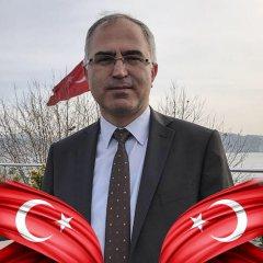 Muhittin Özdemir