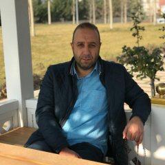 Ahmet Cemil Özer