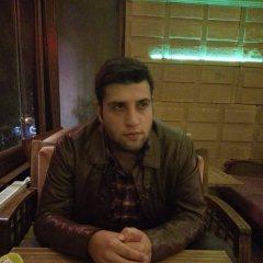 Muhammet Ali Bulat
