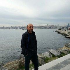 Mustafa Gezer
