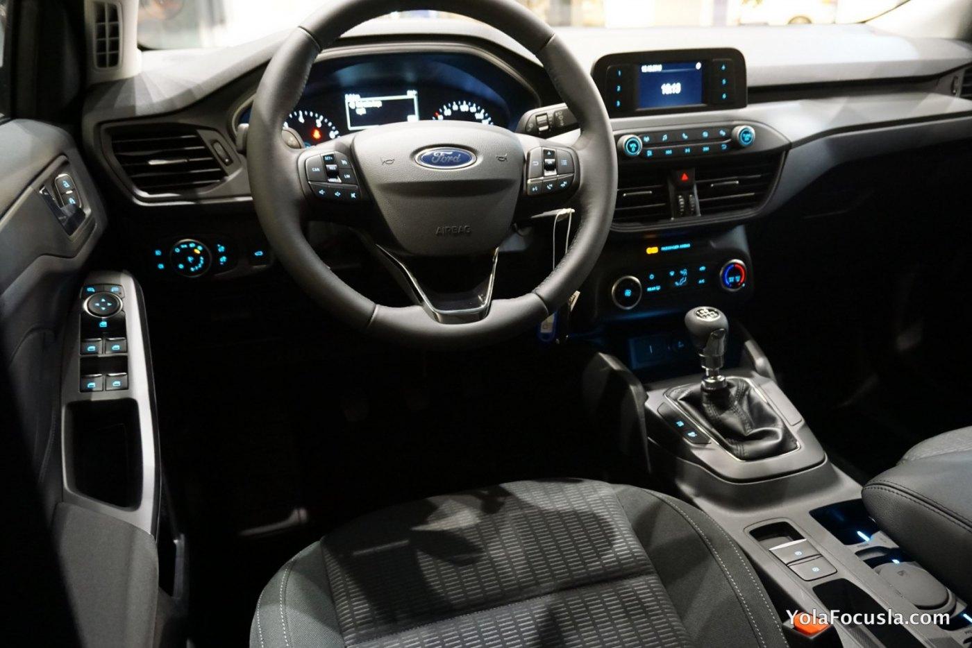 2018 Ford Focus Mk4 Trend X_56.JPG