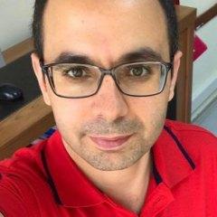 Serkan Özkan