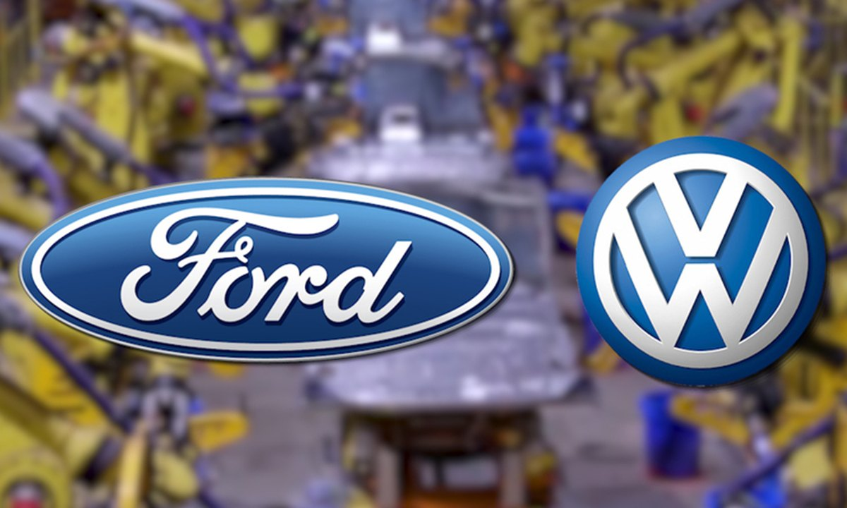 FORD ve Volkswagen Küresel İttifak.jpg