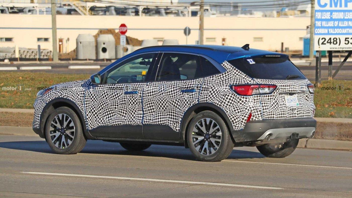 2019 ford-escape-Kuga-Spy-5.jpg