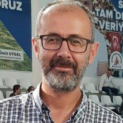 Oben Özdemir