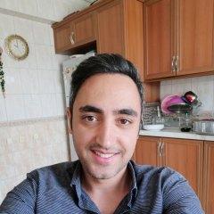 Mustafa Shn