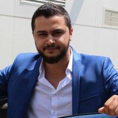 Ahmet Çi