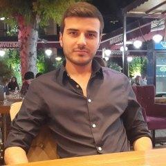 Omer Faruk Emirali