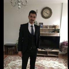 Mehmet Baran Canpolat