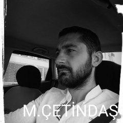 Murat Çetindaş